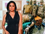 Veena Malik Says Pakistan Army Put A Chip Inside Abhinandan Varthman Body
