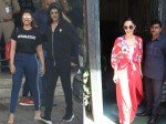 Akshay Kumar Parineeti Chopra Smiles For Cameras At Airport Kiara Advani Looks Radiant When Snapped