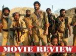 Sonchiriya Movie Review And Rating Sushant Singh Rajput Bhumi Pednekar