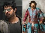 Prabhas S Saaho Has Failed Beat Baahubali 2 This Aspect
