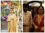 Surveen Chawla Glows Godh Barai Surbhi Tiwari Radiant Delhi Reception Erica Surbhi Swiss Tv Snippets