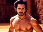 Varun Dhawan On Kalank I Dislocated My Shoulder During The Bullfight Scene