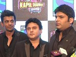 Kapil Sharma Clarifies On Rumours Of Him Throwing Shoe At Sunil Wants To Block Ali Asgar On Twitter