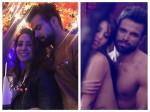 Asha Negi Surprising Reaction On Bf Rithvik Bold Scene With Kyra Dutt In Erotic Web Series