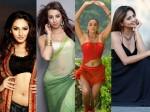 Most Sensual Hot Actresses Of Sandalwood Ragini Dwivedi Sruthi Hariharan Rachita Ram Top List
