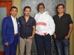 Amitabh Bachchan Emraan Hashmi Team Up For A Mystery Thriller