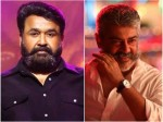 Mohanlal Starrer Lucifer Has Overtaken Ajith S Viswasam Enters The Top 5 List