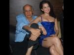 Mahesh Bhatt Threw Slipper At Kangana Ranaut Kicked Her Out From Film Preview