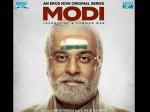 After Vivek Oberoi Film Umesh Shukla Modi Web Series Comes Under Scanner