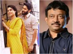 Ram Gopal Varma Shocks Everyone With His Comments On Naga Chaitanya Samantha