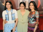 Khushi Kapoor Talks About Her Most Embarrassing Tattoo Reveals Her Mom Sridevi Did Not Approve