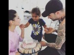 Sunny Leone S Daughter Nisha Had A Cute Surprise For Her Mom Dad Anniversary