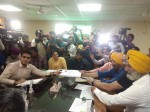 Sunny Deol Files Nomination From Gurdaspur To Contest Lok Sabha Elections With Bjp Ticket