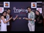 Tripling Season 2 Crazy Siblings Chandan Chanchal Chitvan To Take The Fun Excitement Up A Notch