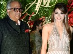Urvashi Rautela Reacts To Her Inappropriate Video With Boney Kapoor Going Viral On The Internet