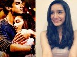 Years Of Aashiqui 2 Shraddha Kapoor Sings Tum Hi Ho And Gets Nostagic