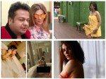 Rakhi Sawant Arshi Khan Sara Khan Mandana Karimi Other Controversial Queens Of Television