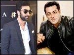 Salman Khan To Rip Apart Ranbir Kapoor At Box Office Brahmastra To Clash With Dabangg