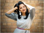 Telugu Actress Anasuya Bharadwaj New Photo Goes Viral On Social Media Netize