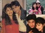 Shahrukh Khan I Was Very Poor When Got Married Lied To Gauri On Honeymoon