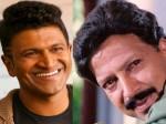 Puneeth Rajkumar Reveals A Big Secret About Vishnuvardan Years After His Demise