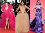 Cannes 2019 Aishwarya Rai Deepika Padukone And Sonam Kapoor To Walk The Red Carpet On These Dates