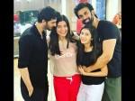 Tv Actress Charu Asopa To Marry Sushmita Sen Brother Rajeev Sushmita Calls Charu An Angel