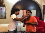 Arjun Janya Turns A Year Older Today Prem Suddep Wish Him Happy Birthday