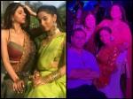 Gauri Khan Looks Like A Bride Suhana Slays At Family Weddind Inside Pictures