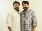 Mammootty Has Watched Mohanlal S Lucifer Reveals Dulquer Salmaan