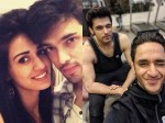 Before Erica Fernandes Parth Samthaan Was Dating Disha Patani Actor Cheated Her For Vikas Gupta