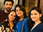 Ranbir Kapoor Alia Bhatt To Secretly Get Married In Lake Como Soni Razdan Reacts To Reports