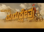 Kurukshetra Trolled For Horrible Graphics Angry Fans Request Darshan To Not Work With Muniratna
