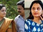 Kavya Madhavan S Passionate Kiss To Dileep Upset Manju Warrier