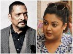 Tanushree Dutta Nana Patekar Didnt Get Clean Chit By Cops
