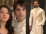 Karan Singh Grover Played Jennifer Winget Husband Season 1 To Play Mr Bajaj Kasautii Zindagii Kay