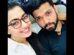 Rashmika Mandanna Slammed By Rakshit Shetty Fans Not Wishing Him Birthday Gets Called Gold Digger