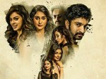 Seven Movie Review A Major Disappointment