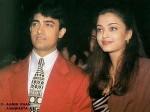 Aishwarya Rai Bachchan Viral Video With Aamir Khan Dancing On Shahrukh Khan Song
