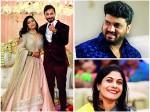 Bigg Boss Kannada Fame Jagan Married Wedding Graced By Sandalwood Stars Host Sudeep Is Missing