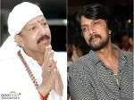 When Sudeep Objected Bollywood Director Ram Gopal Varma Mean Tweet Against Dr Vishnuvardhan