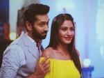 Ishqbaaz Nakuul Mehta Surbhi Chandna Posts Show Clocks 3 Years Fans Trend Ishqbaaazshivikakenaam