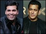 Karan Johar Hates Salman Khan Lied About Liking Bharat Says Kamaal R Khan