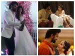 Charu Asopa Gets Engaged To Sushmita Sen Brother Rajeev Sen Goa Mehendi Sangeet Sushmita Dance Pics