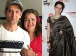 Hrithik Roshan Sister Sunaina Makes Shocking Revelation I Support Kangana Ranaut All Through