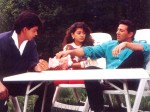 Sunny Deol Says Shahrukh Khan Was Scared Of Him Because He Was Wrong Didnt Talk 16 Years