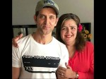 Hrithik Roshan Sister Sunaina Slams Rumours Of Suffering From Bipolar Disorder