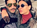 Sushmita Sen Rohman Shawl Relationship Hits A Rough Patch The Latter Cryptic Posts Hints So