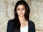 Sadak 2 Details About Alia Bhatt New Look In The Film Revealed