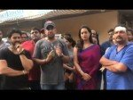 Fixer Cast Crew Attacked By Drunken Men Beat Mahie Gill Others Injured Reveal How Cops Refuse Help
